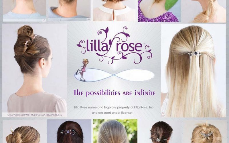 Who and What Is Lilla Rose?